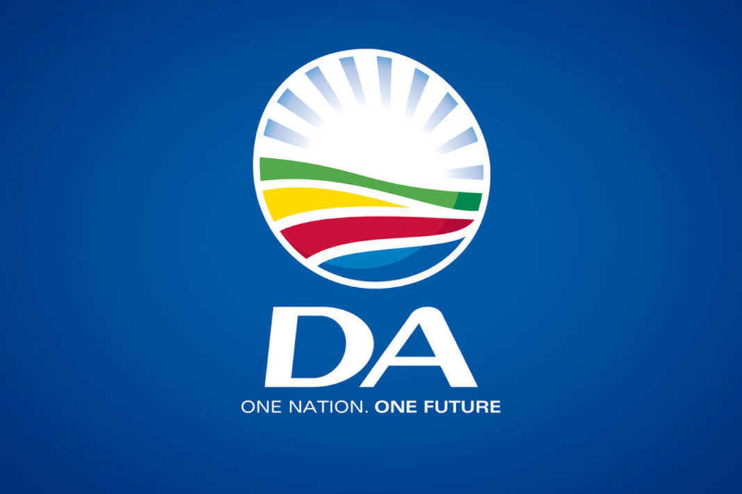 Da Wants Christians Investigated And Sanctioned