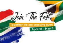Join the Fast
