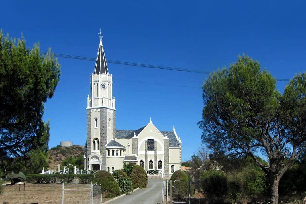Dutch Reformed Church, Church Street, Hanover, South Africa
