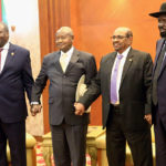 peace agreement collapsing