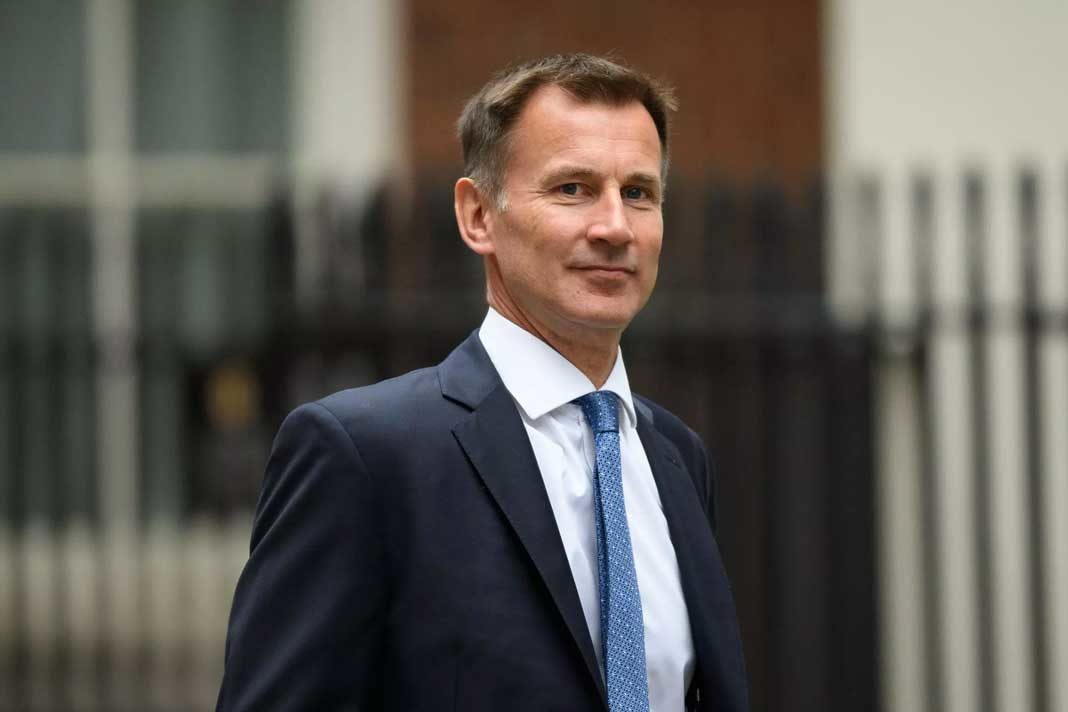 1280 × 890Images may be subject to copyright. Find out more British Foreign Secretary Jeremy Hunt