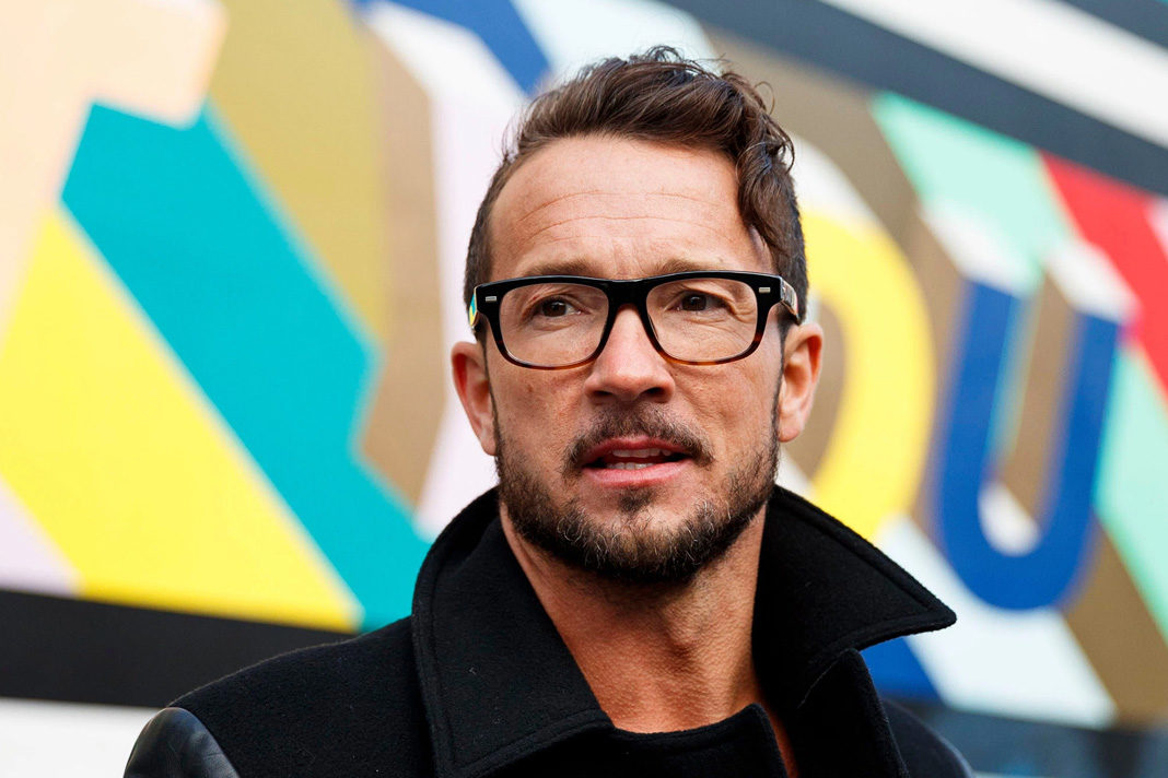 Pastor Carl Lentz Says Coronavirus 'Took Him Out' and is 'Kind of Like a Flu Times 50'