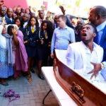 pastor who lies deceives congregants