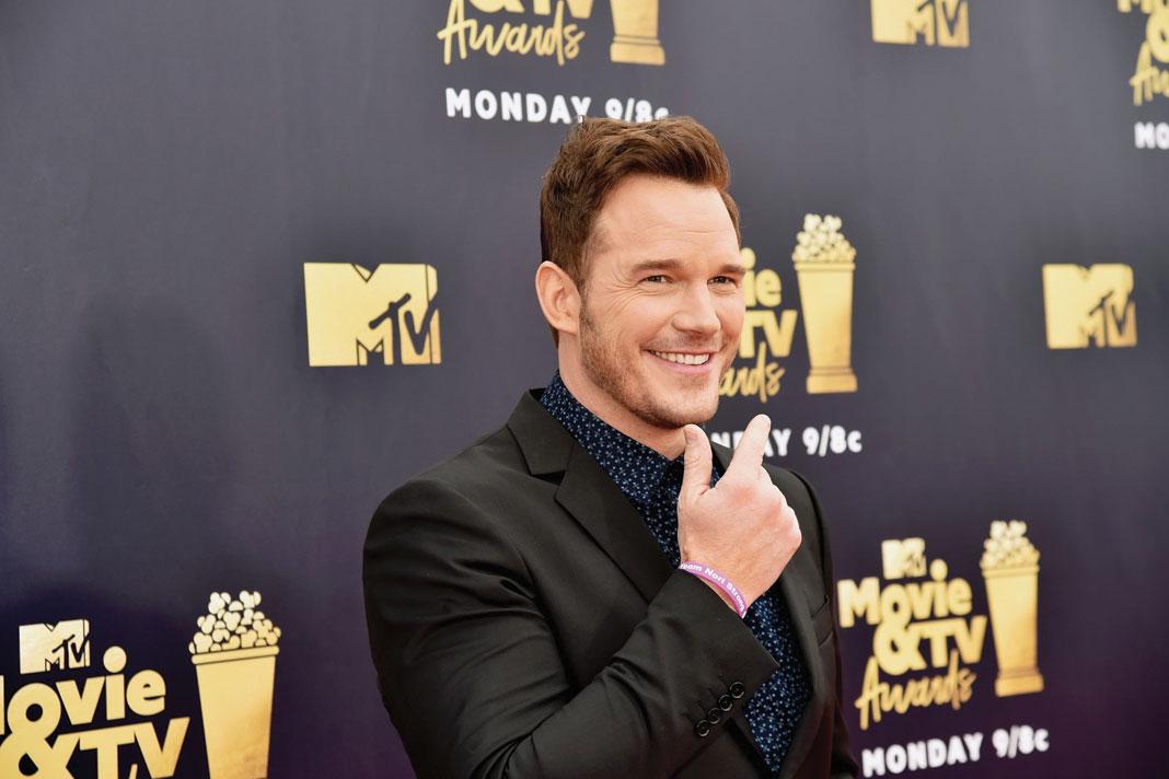 Hillsong Church Founder Brian Houston Praises Chris Pratt For 'Bold
