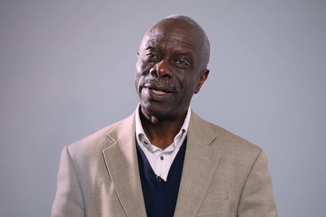 Street Preacher Olu