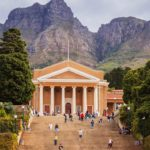 The University of Cape Town