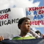 March to stop xenophobia in South Africa