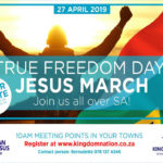 Freedom Day March
