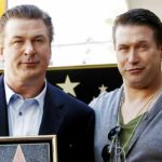 Stephen and Alec Baldwin