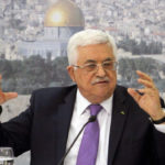 Palestinian President Mahmoud Abbas. (Flash90)
