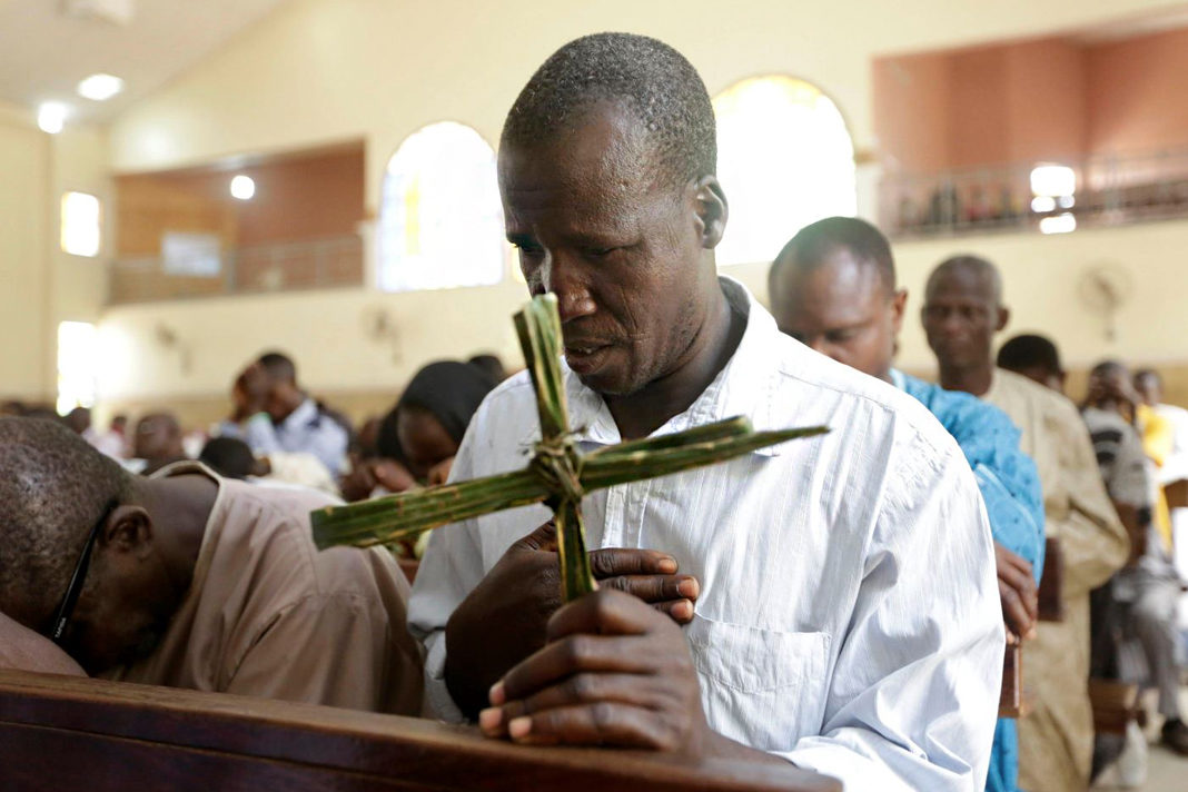 Catholic Church in northern Nigeria