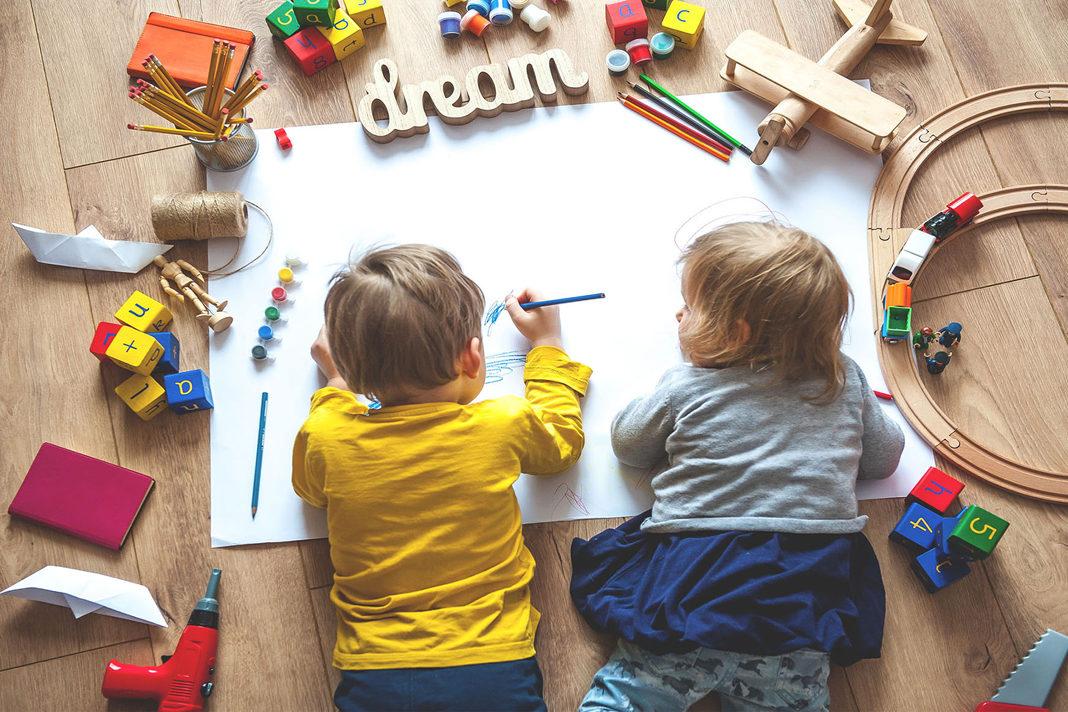 preschool in germany