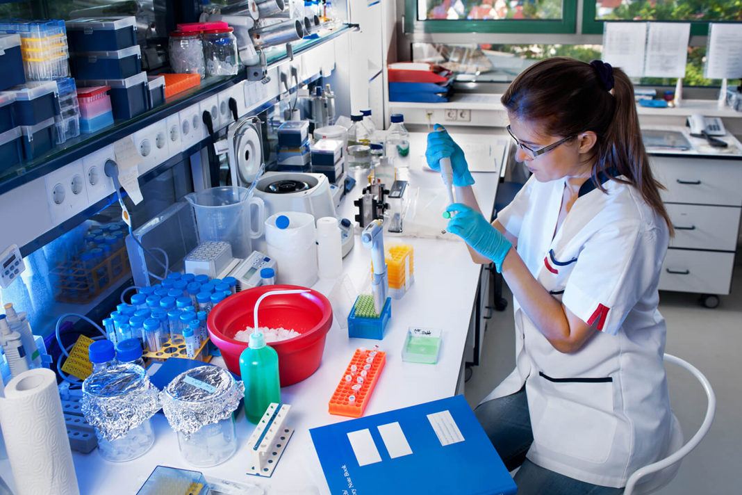 Lab Technician Experts in Israel
