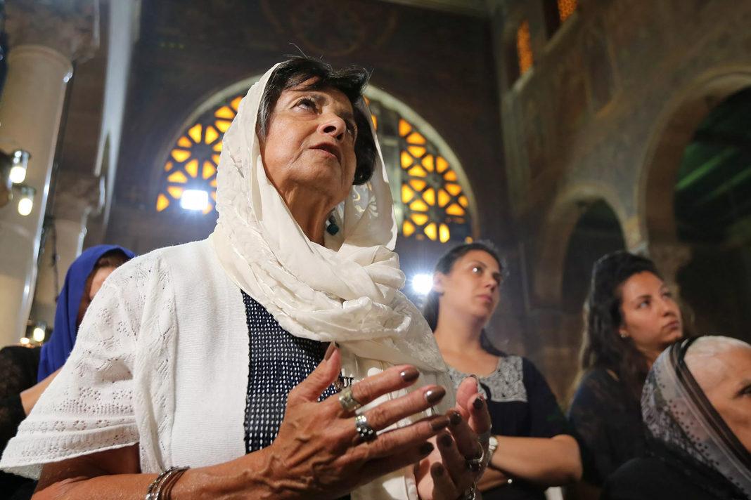 Egyptian Christianity