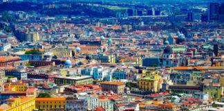 A view of Naples. / Montse Monmo, Unsplash CC0