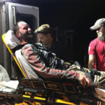 Missing Arkansas hiker Josh McClatchy found alive after 6 days in woods
