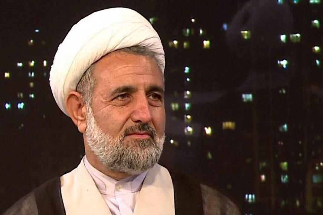 Iran's Mojtaba Zonnour