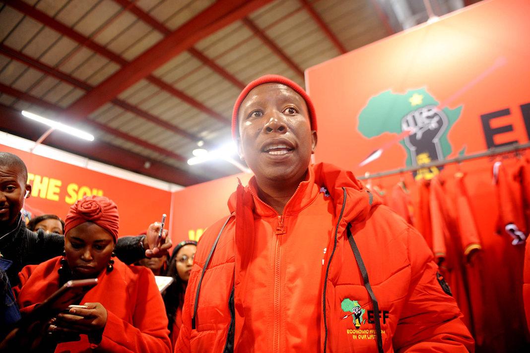 EFF Members