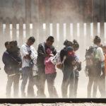 Children Caught Up in Migrant Crisis