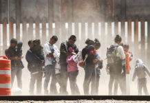 Children Caught Up in Migrant Crisis