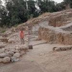 Prof. Aren Maeir, Tell es-Safi Archaeological Project (Bar-Ilan University)