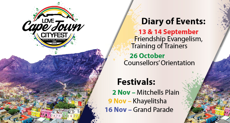 Love City Fest