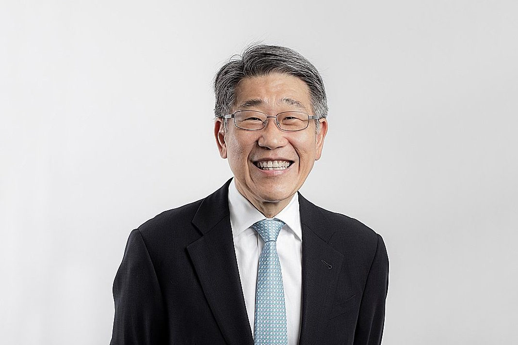 Philip Ng Chee Tat
