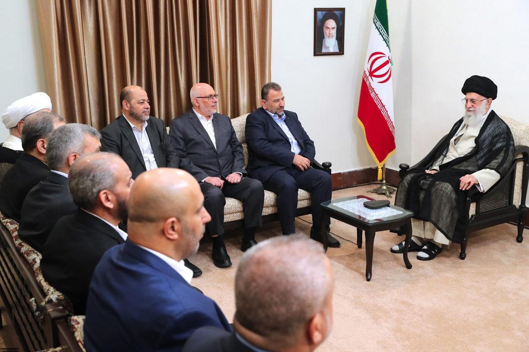 Iran Officials