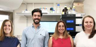 Researchers in Israel