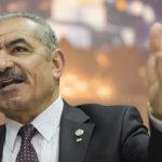 Palestinian Prime Minister Mohammad Shtayyeh. (AP Photo/Nasser Nasser)