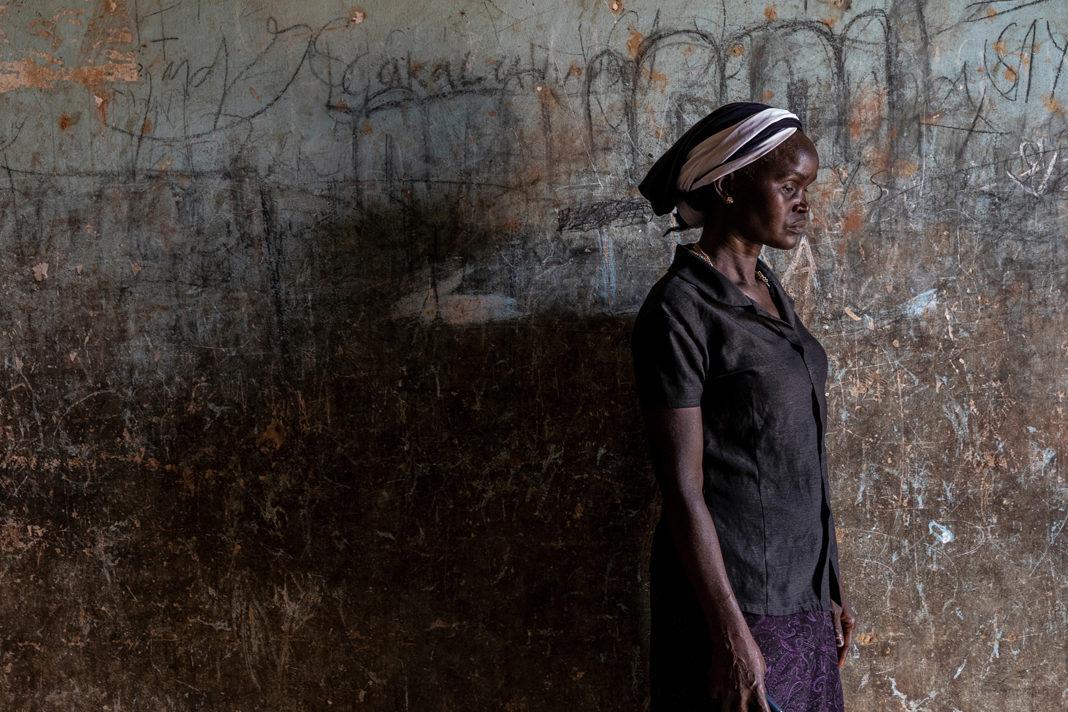 Persecution in Nigeria