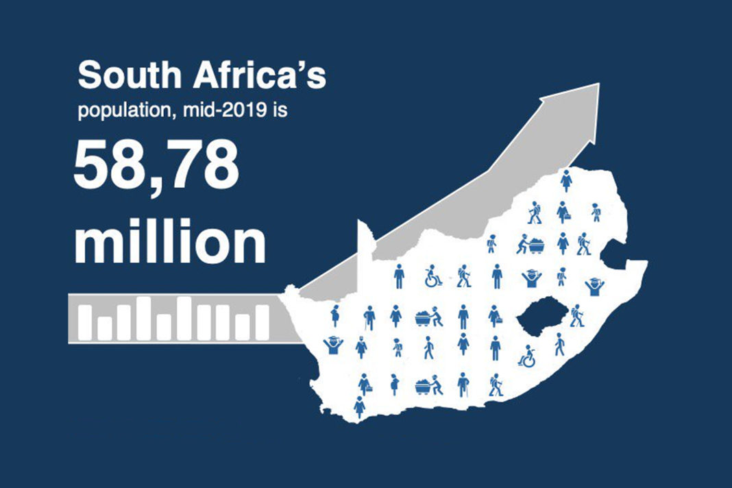 South African Stats