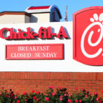 Chick-fil-A Closed On Sunday