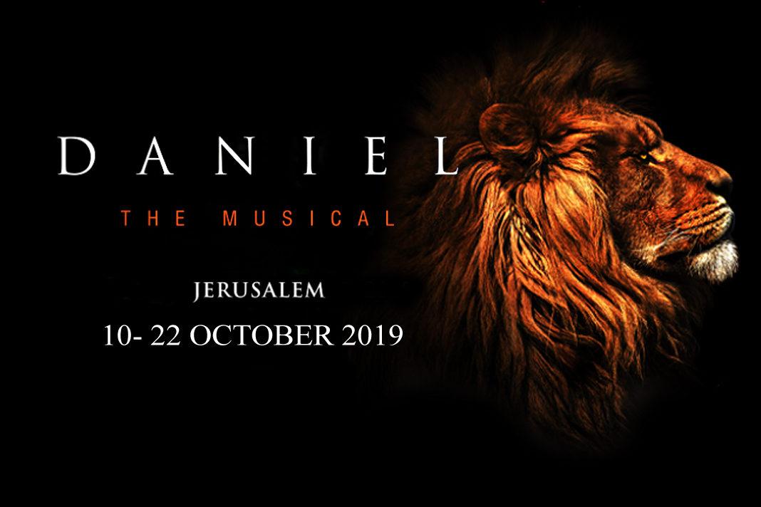 Daniel the musical