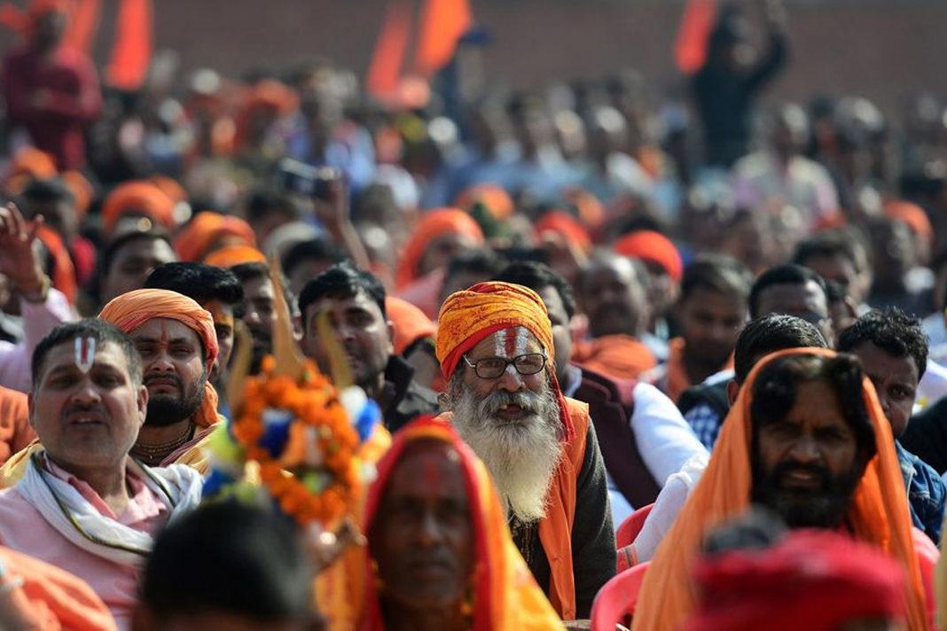 Hindu radicals