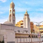Sudan Khartoum church