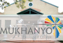 Mukhanyo Theological College