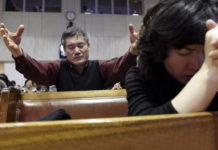 Christians North Korea