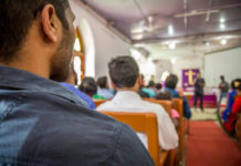 Christians in India
