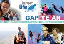 target life gap year