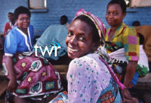 Women in Namibia