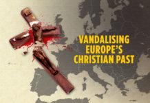 Vandalising Europe