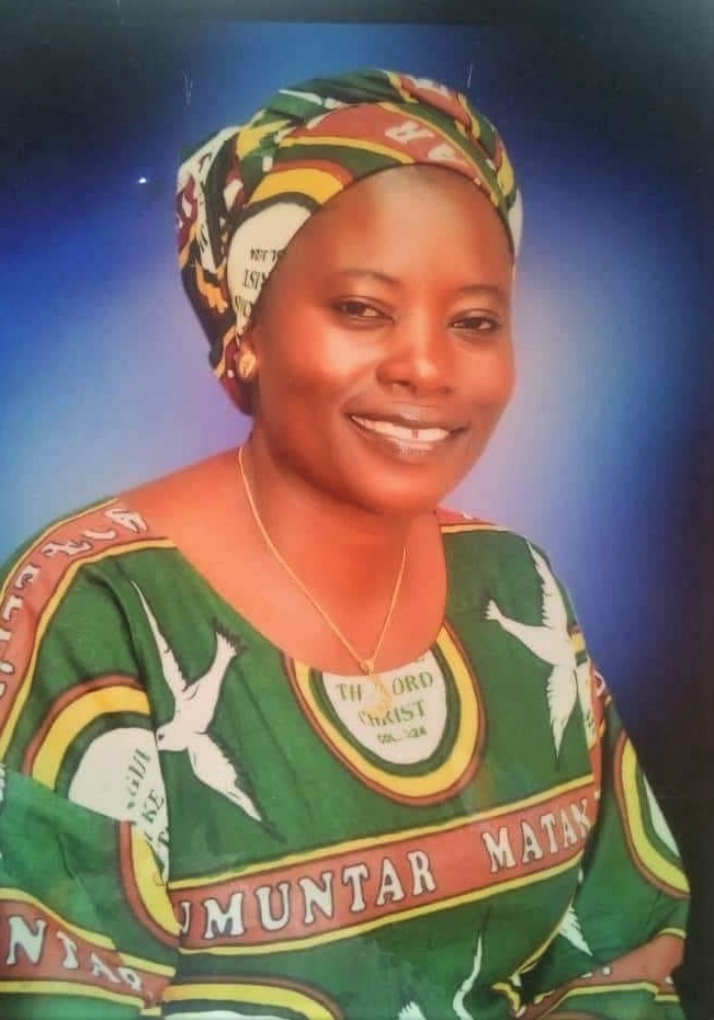 This image has an empty alt attribute; its file name is Esther-Ishaku-Katung-was-kidnapped-and-killed-in-Kaduna-state-Nigeria.-Morning-Star-News-courtesy-of-family.jpg