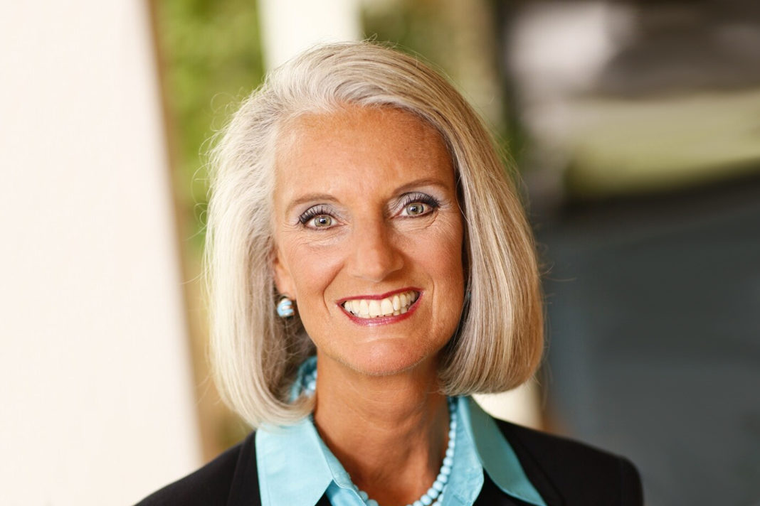 Anne Graham Lotz. Photo courtesy of Creative Commons.