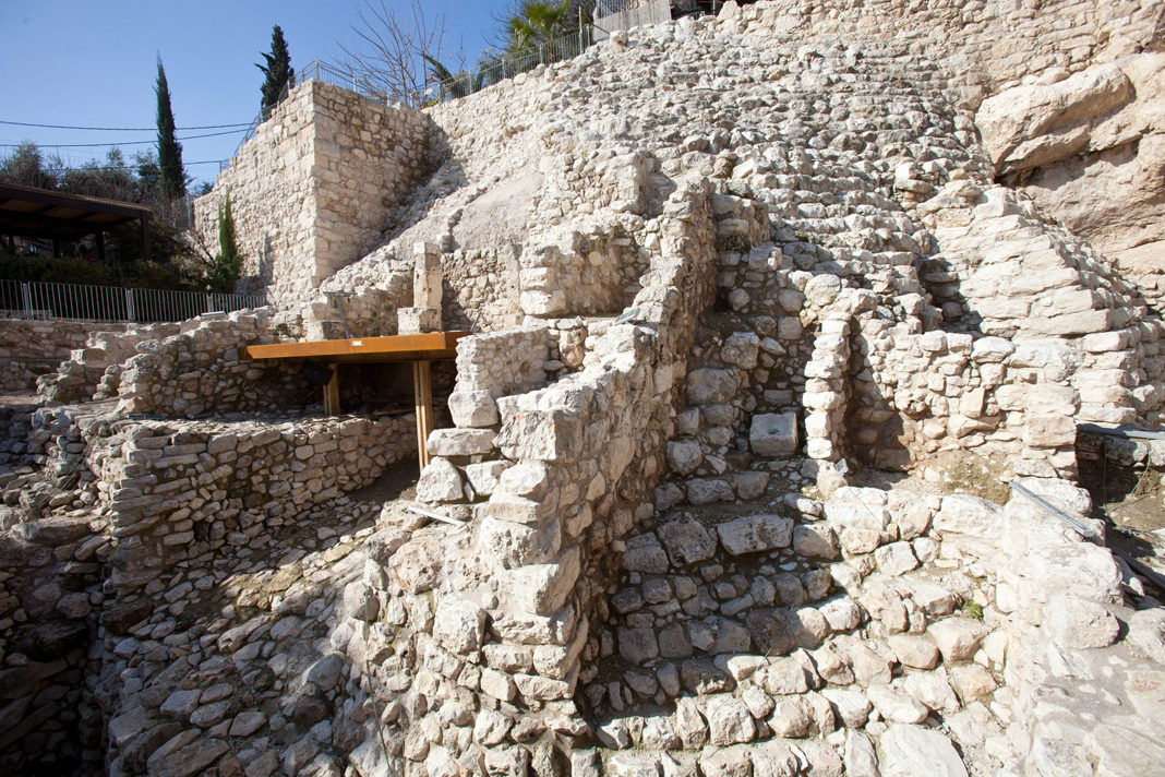 The City of David Foundation
