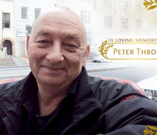 Peter Throp