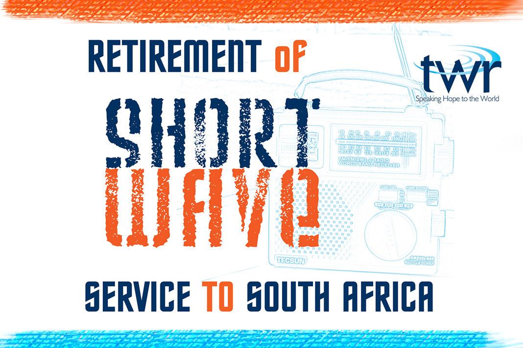 TWR Sort Wave Service