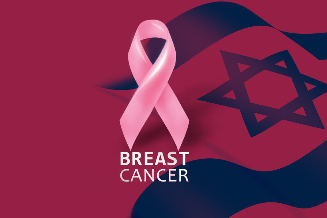 Israel is a World Leader in Fighting Breast Cancer