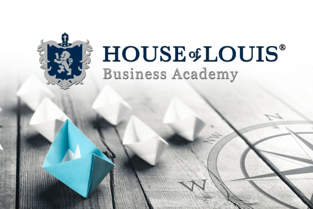 House of Louis