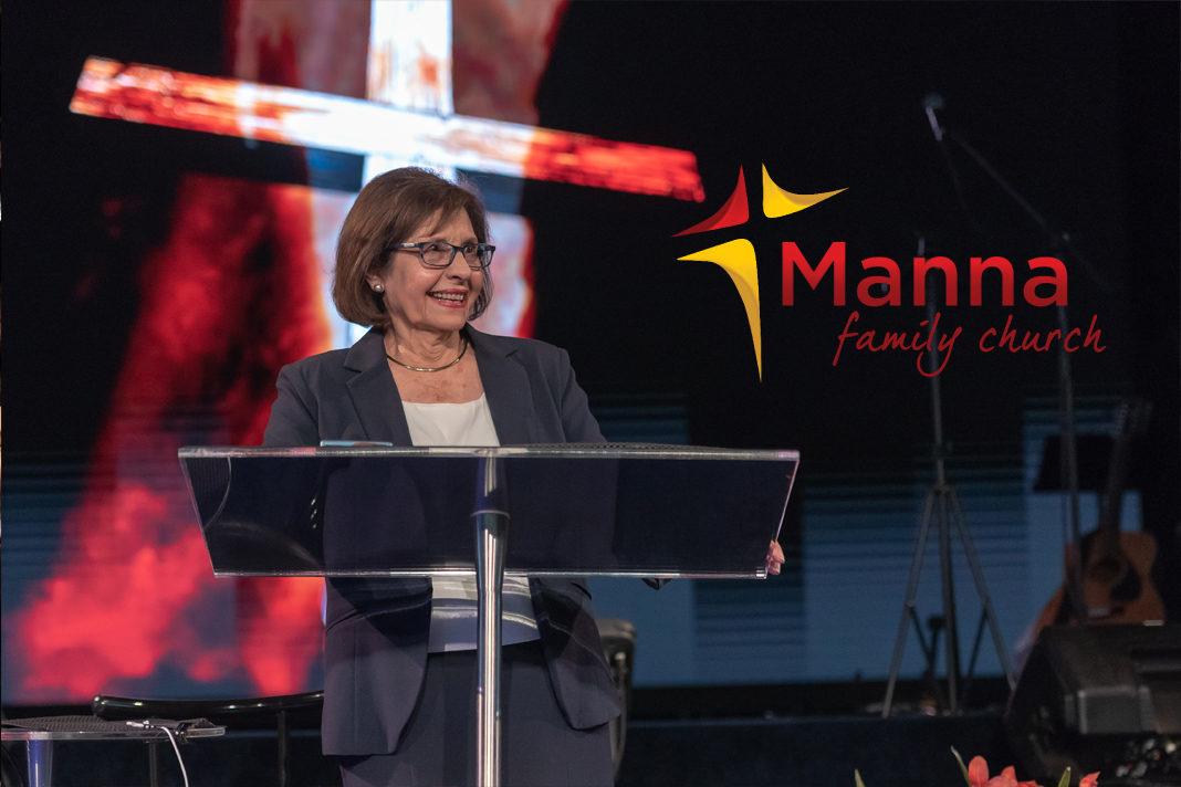 Manna Family Church